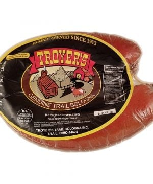 Troyer's Trail Bologna