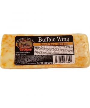 Buffalo Wing Cheese