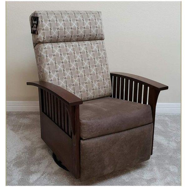 83 mission recliner