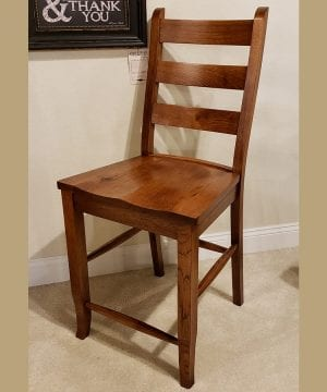 Millsdale collection 24 holly side chair 13538