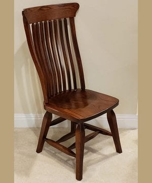Old South Side Chair 14683