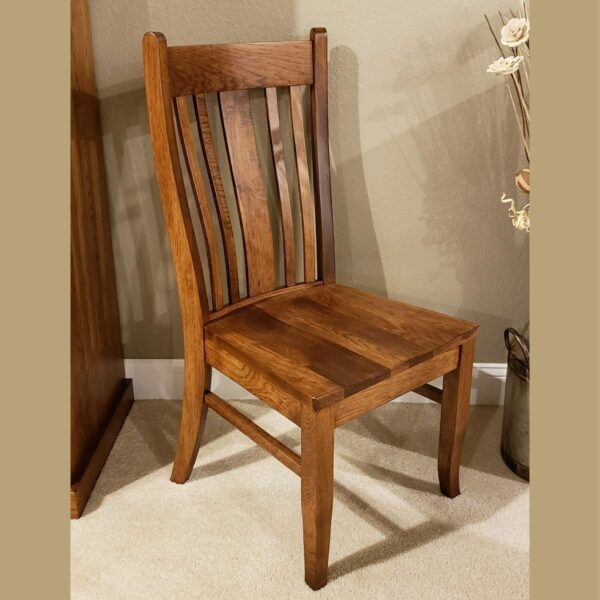 eagle side chair r hickory 14682