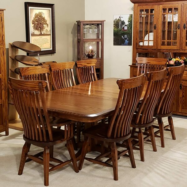 millsdale and old south chairs dining height collectionn 14928 2