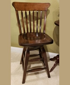 old south bar chair 24 inch 14299