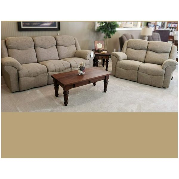 Comfort Suite Sofa Collection